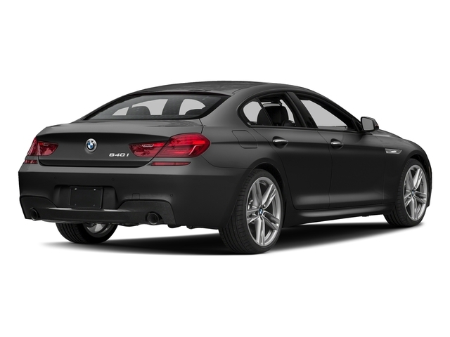 2018 BMW 6 Series 640i xDrive Gran Coupe - 16930928 - 2