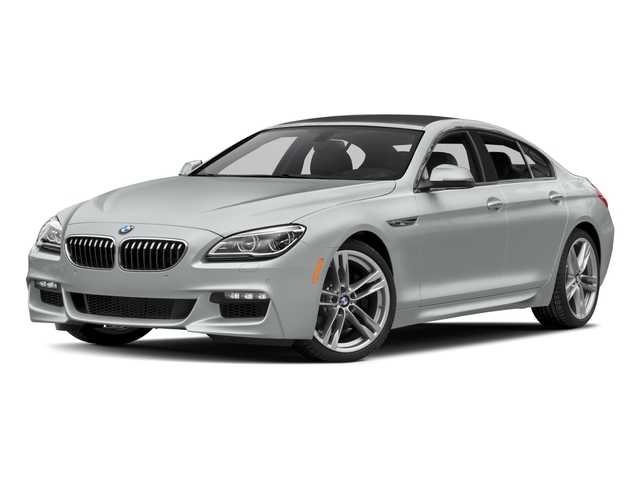 2018 BMW 6 Series 640i xDrive Gran Coupe - 16930928 - 1