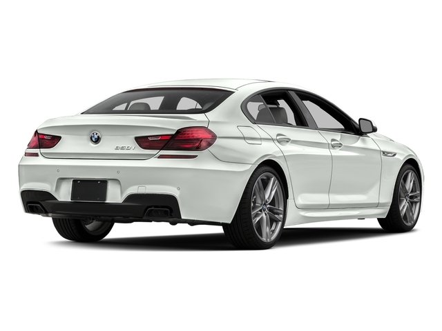2018 BMW 6 Series 650i xDrive Gran Coupe - 17176534 - 2