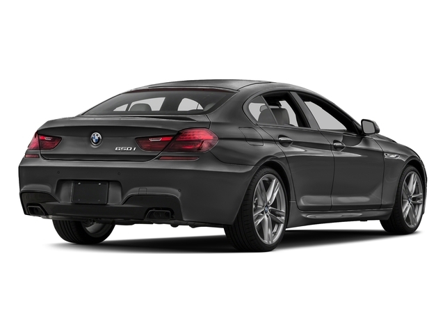 2018 BMW 6 Series 650i Gran Coupe - 16863177 - 2
