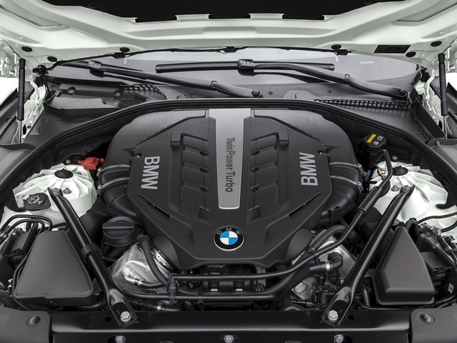 2018 BMW 6 Series 650i xDrive Gran Coupe - 17176534 - 11