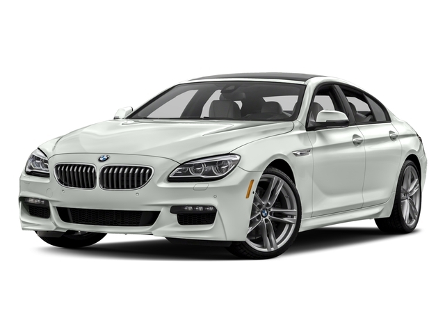 Dealer Video - 2018 BMW 6 Series 650i xDrive Gran Coupe - 17176534