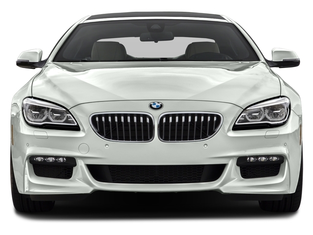 2018 BMW 6 Series 650i xDrive Gran Coupe - 17176534 - 3