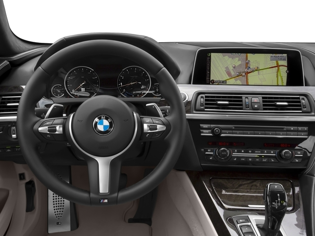 2018 BMW 6 Series 650i Gran Coupe - 17127581 - 5