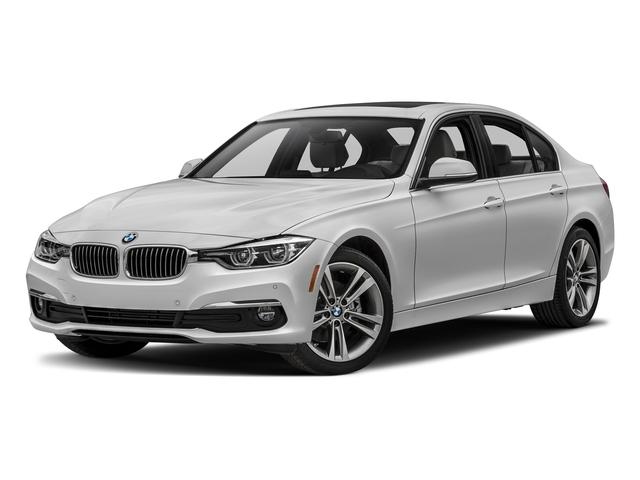 2018 BMW 3 Series 328d xDrive - 17106118 - 1