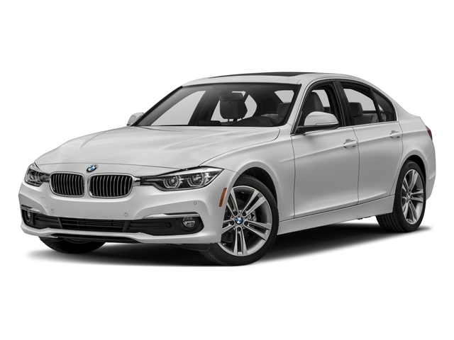 2018 BMW 3 Series 328d xDrive - 18487815 - 1