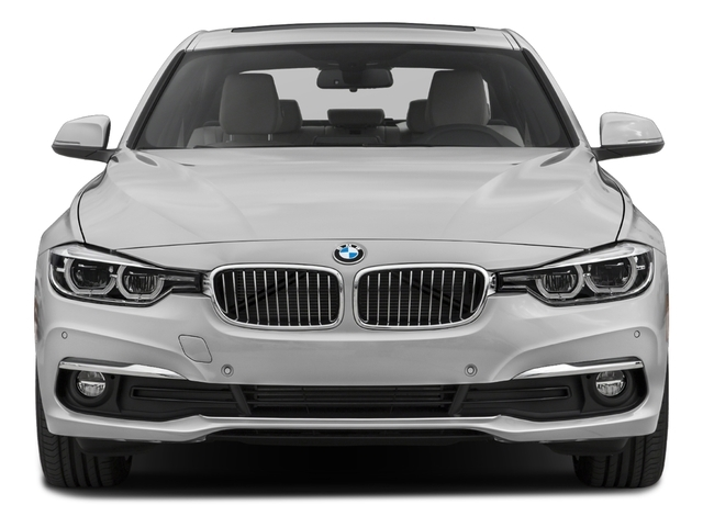 2018 BMW 3 Series 328d xDrive - 18487815 - 3