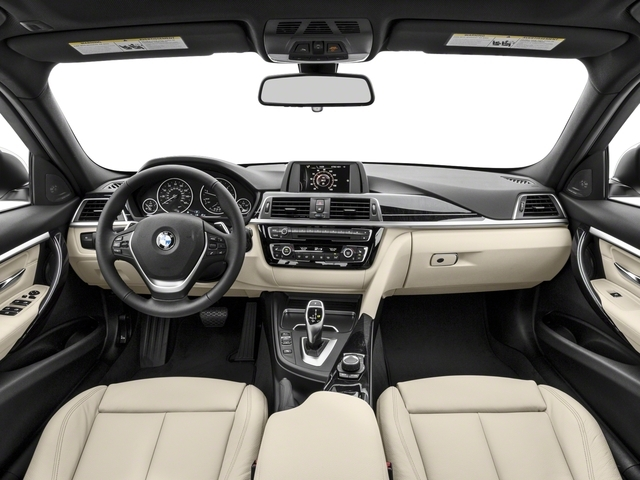 2018 BMW 3 Series 328d xDrive - 18487815 - 6