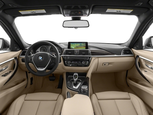 2018 BMW 3 Series 328d xDrive Sports - 17394264 - 6