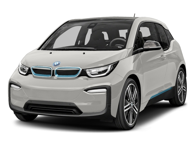 2018 new bmw i3 94 ah w range extender at bmw of greenwich. Black Bedroom Furniture Sets. Home Design Ideas