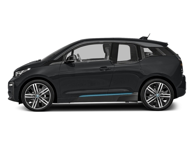 2018 New Bmw I3 94 Ah W Range Extender At Bmw Of