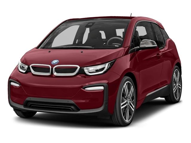 2018 BMW i3 94 Ah w/Range Extender - 17435057 - 1