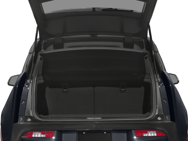 2018 BMW I3 S 94 Ah W Range Extender