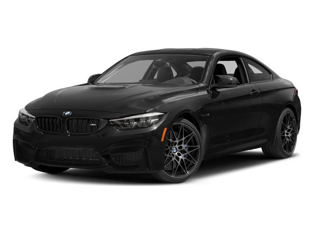 2018 BMW M4 CPE 2DR CPE - 17299464 - 1