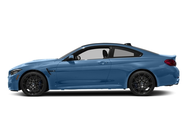 2018 BMW M4 18 BMW M4 CPE 2DR CPE - 16569873 - 0