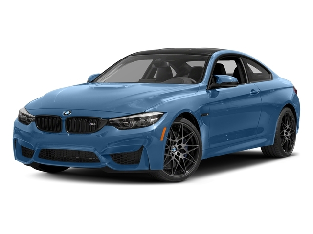 Dealer Video - 2018 BMW M4 18 BMW M4 CPE 2DR CPE - 16569873