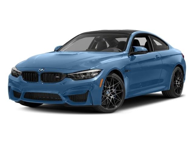 2018 BMW M4 18 BMW M4 CPE 2DR CPE - 16569873 - 1
