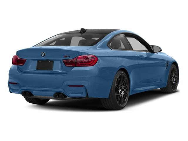 2018 BMW M4 18 BMW M4 CPE 2DR CPE - 16569873 - 2