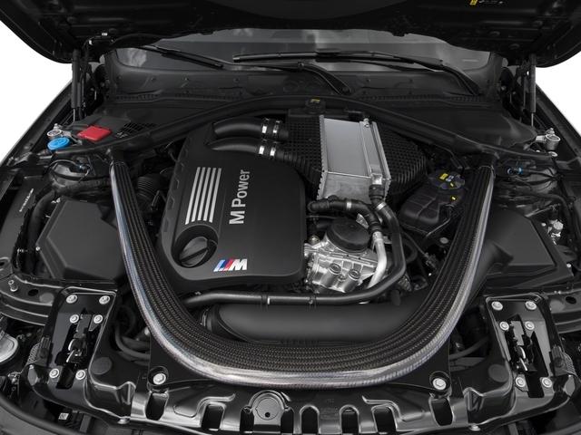 2018 BMW M4 18 BMW M4 CPE 2DR CPE - 16569873 - 11