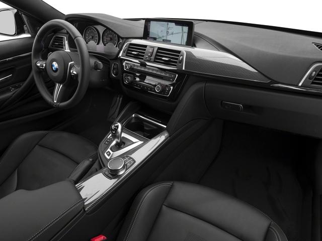 2018 BMW M4 18 BMW M4 CPE 2DR CPE - 16569873 - 14