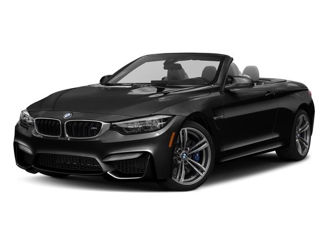 2018 BMW M4 18 BMW M4 CNV 2DR CONV - 16545851 - 1