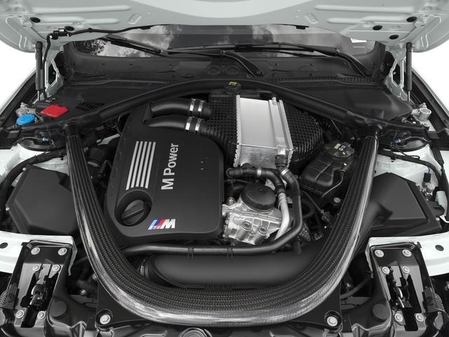 2018 BMW M4 CNV 2DR CONV - 16994543 - 11