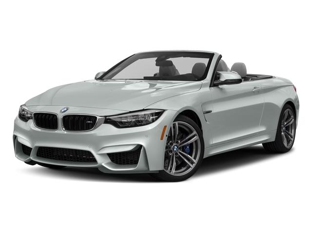 2018 BMW M4 18 BMW M4 CNV 2DR CONV - 16648871 - 1
