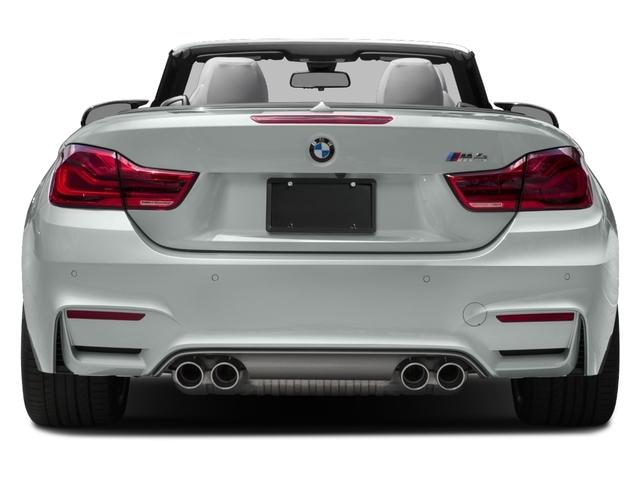 2018 BMW M4 18 BMW M4 CNV 2DR CONV - 16648871 - 4
