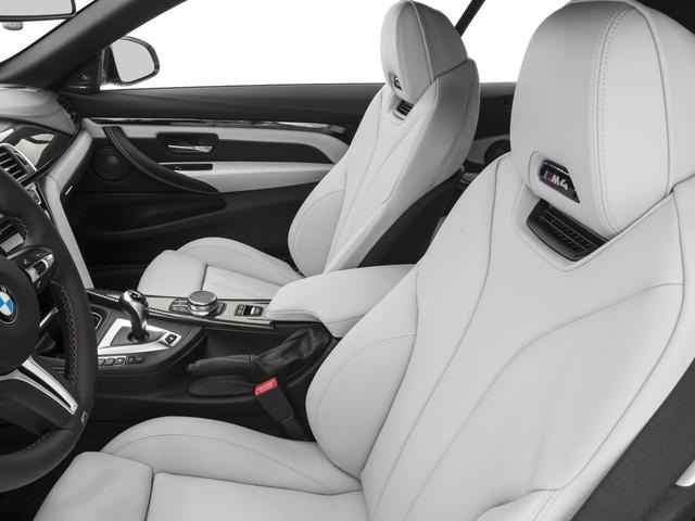 2018 BMW M4 CNV 2DR CONV - 16994543 - 7