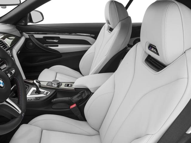 2018 BMW M4 18 BMW M4 CNV 2DR CONV - 16648871 - 7