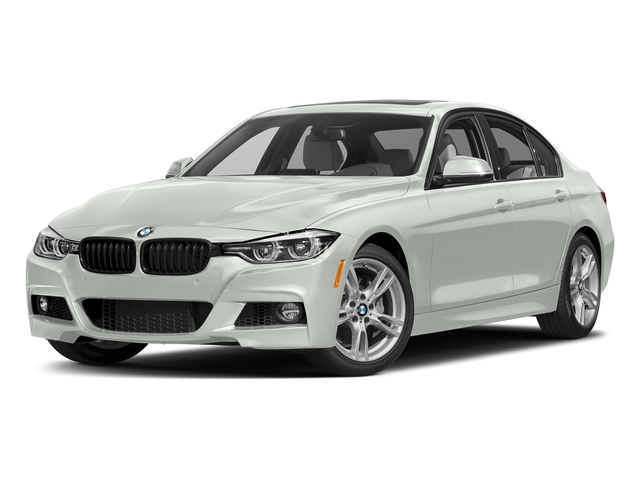 2018 BMW 3 Series 340i xDrive - 16926629 - 1
