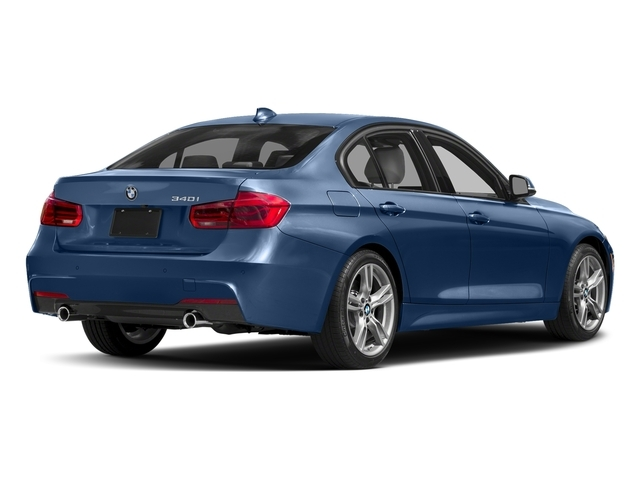 2018 BMW 3 Series 340i xDrive - 17106122 - 2