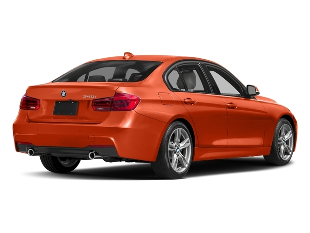 2018 BMW 3 Series 340i xDrive - 17531585 - 2