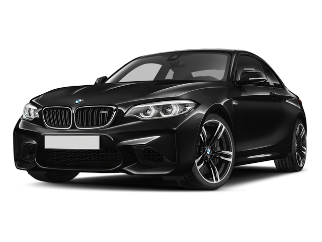 2018 New Bmw M2 2dr Cpe At Bmw Of Mamaroneck Serving Bronx