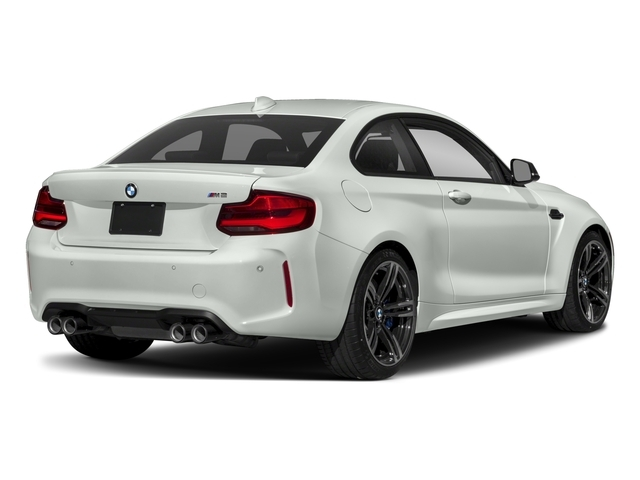 2018 New Bmw M2 2dr Cpe At Bmw Of Greenwich Serving Rye