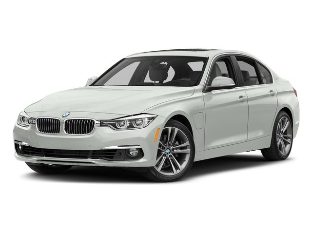 2018 BMW 3 Series 330e iPerformance Plug-In Hybrid - 17575580 - 1