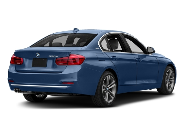 2018 New Bmw 3 Series 330e Iperformance Plug In Hybrid At