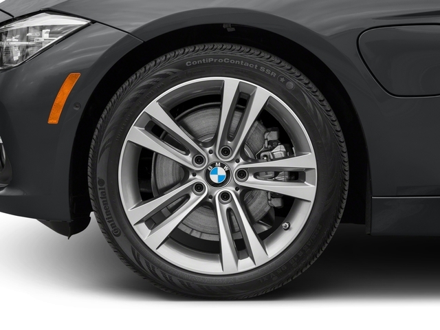 2018 BMW 3 Series 330e iPerformance Plug-In Hybrid - 17191000 - 9