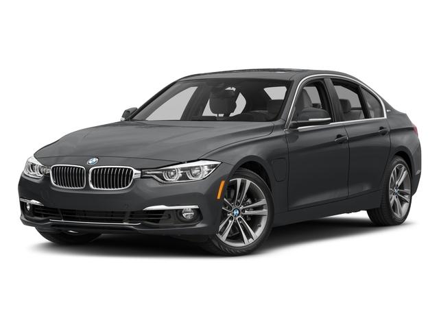 2018 BMW 3 Series 330e iPerformance Plug-In Hybrid - 17113766 - 1