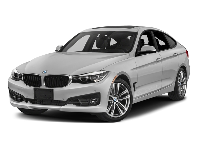 Dealer Video - 2018 BMW 3 Series 330i xDrive Gran Turismo - 16791939