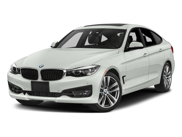 Dealer Video - 2018 BMW 3 Series 330i xDrive Gran Turismo - 16772427
