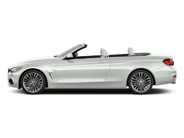 2018 BMW 4 Series 430i Convertible  - WBA4Z1C58JEC72658 - 0