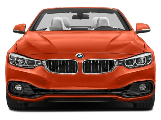 2018 BMW 4 Series 430i Convertible  - WBA4Z1C58JEC72658 - 3