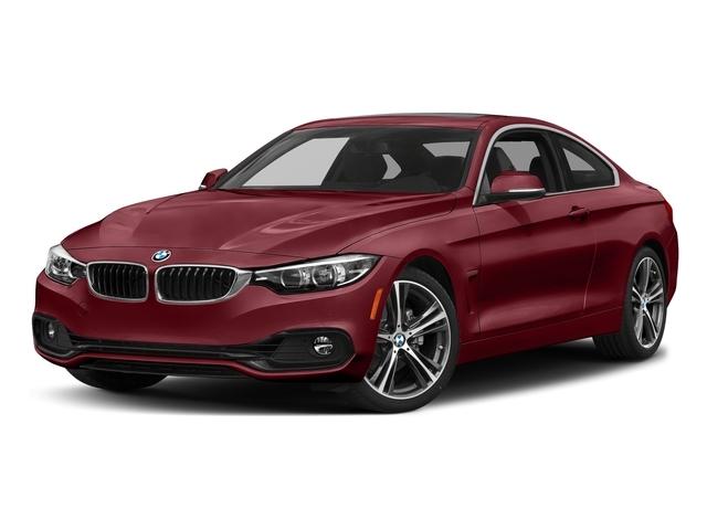 2018 BMW 4 Series 430i xDrive - 16839870 - 1