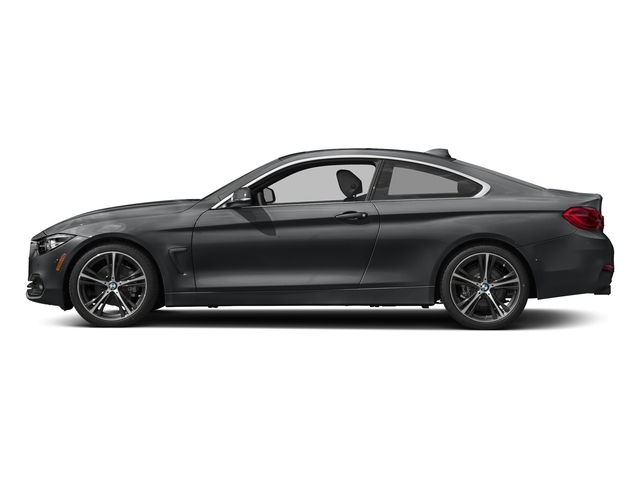2018 BMW 4 Series 430i Coupe  - WBA4W3C59JAB87260 - 0