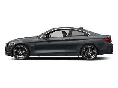 2018 BMW 4 Series - WBA4W5C57JAD32663