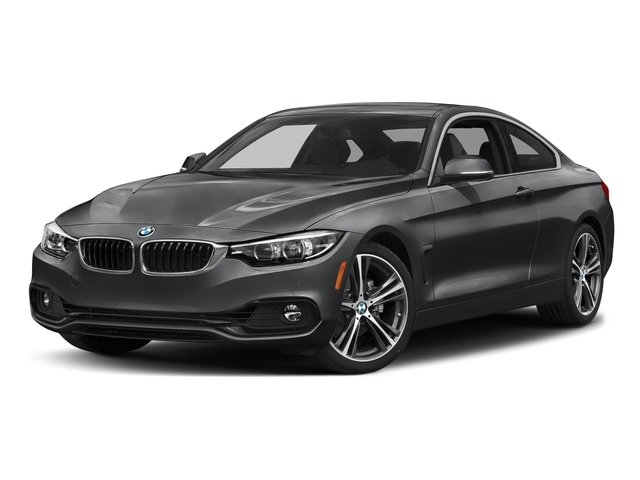 2018 BMW 4 Series 430i Coupe  - WBA4W3C59JAB87260 - 1