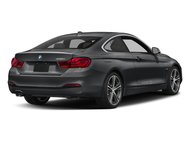 2018 BMW 4 Series 430i Coupe  - WBA4W3C59JAB87260 - 2