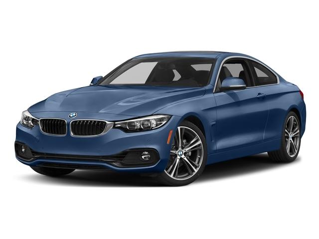 2018 BMW 4 Series 430i xDrive - 17204132 - 1