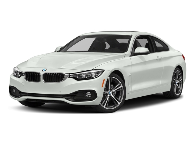 2018 BMW 4 Series 430i xDrive - 16741525 - 1